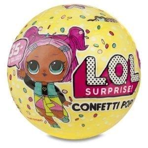 L.O.L כדור הפתעות – קונפטי