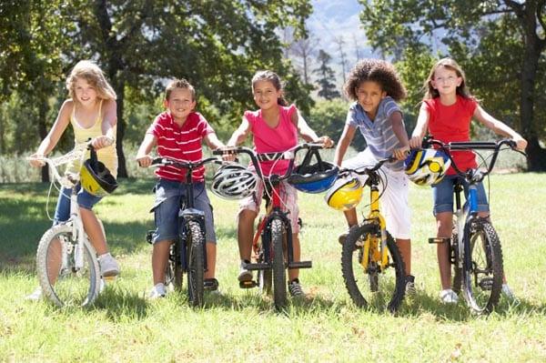 הכן אופניך לחופש הגדול – 11 טיפים לפני החופש