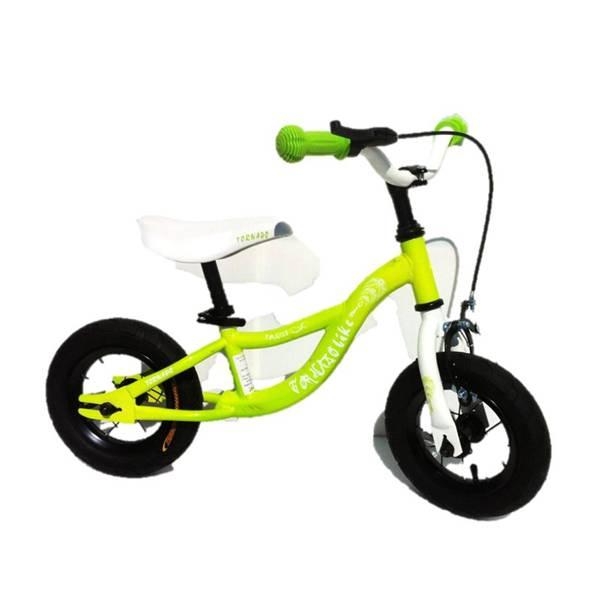אופני איזון לילדים טורנדו עם גלגלי אוויר