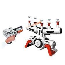 אקדחי חלל – כדורים מרחפים
