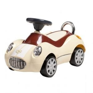 בימבה מכונית קלאסית לילדים
