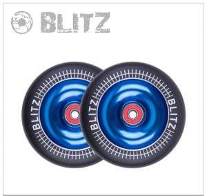 """גלגל יחיד 110מ""""מ BLITZ – לקורקינט פעלולים"""