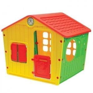 הבית הגלילי – בית חצר לילדים