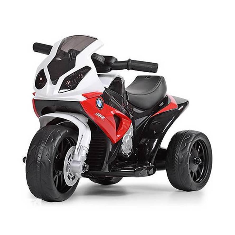 אופנוע ממונע לילדים BMW  –  קטן 6 וולט