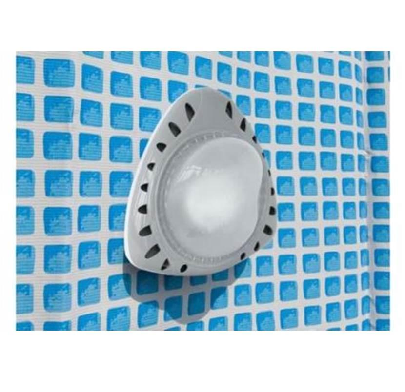 מנורת לד לדופן הבריכה דגם 28688