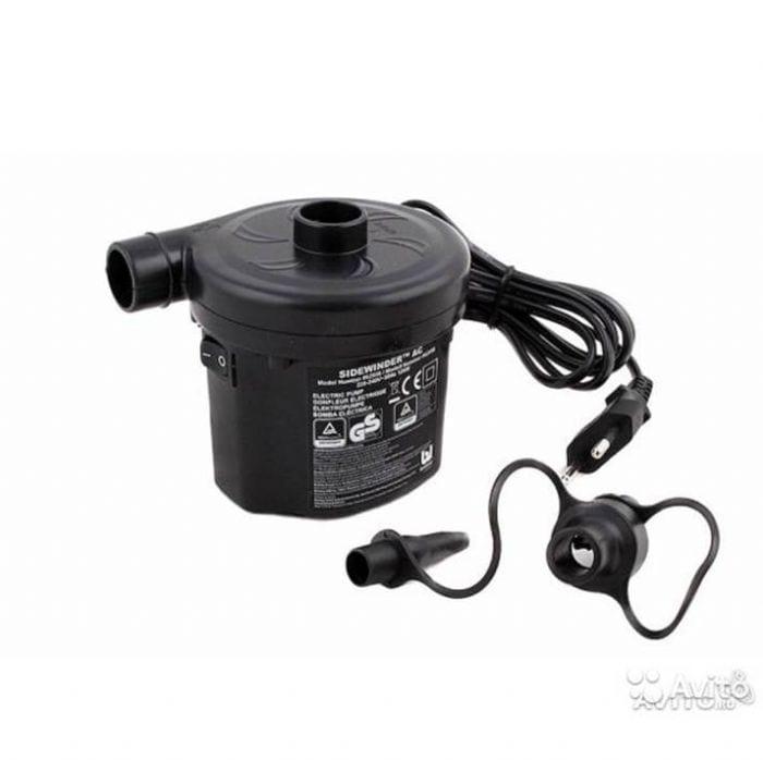 משאבה חשמלית ביתית לניפוח בריכה 62056