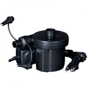 משאבה חשמלית לניפוח בריכה – משולבת חשמל/רכב 62076