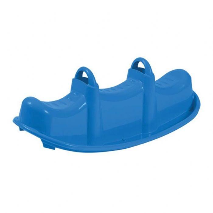 נדנדת טריו פלסטיק לילדים ופעוטות