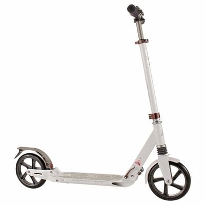 קורקינט ילדים אקסטרים עם גלגלים גדולים ו-2 בולמי זעזועים