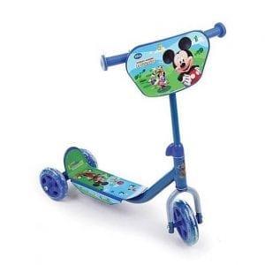 קורקינט ילדים דיסני 3 גלגלים