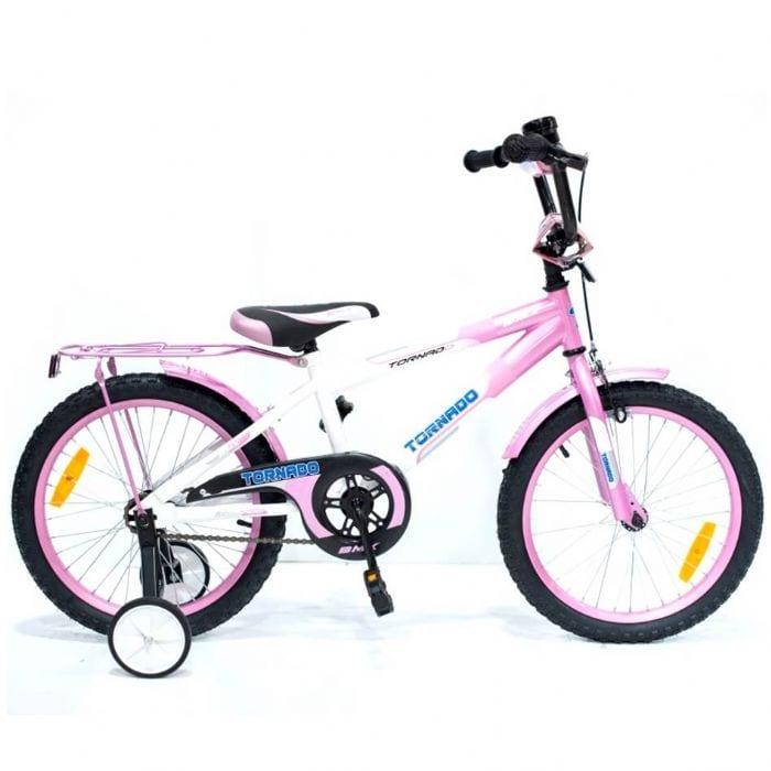 אופני ילדים BMX טורנדו ורוד