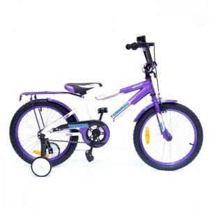 אופני ילדים BMX טורנדו סגול