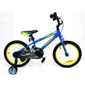 אופני ילדים BMX אלומיניום – צ'ופי כחול