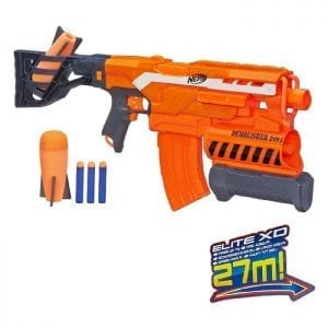 רובה NERF DEMOLISHER