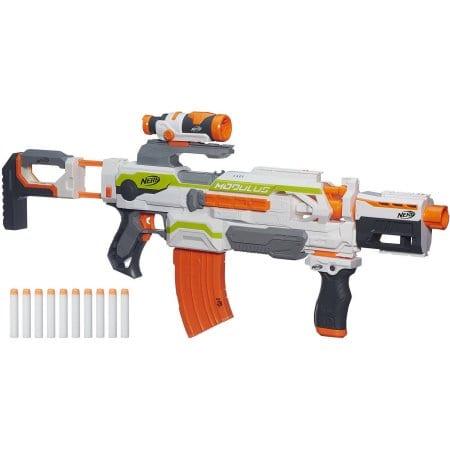 רובה NERF ECS-10