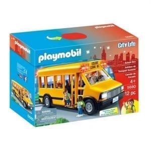 אוטובוס בית ספר פליימוביל 5680