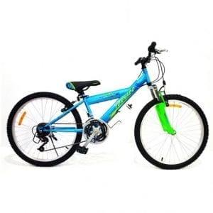 אופני הרים לילדים ונוער – טורנדו M1 כחול