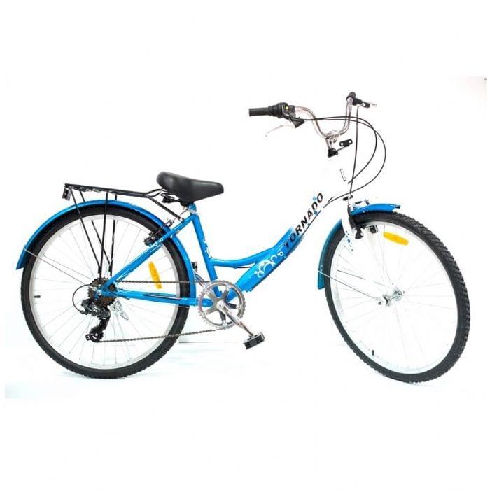 אופני נשים W1 כחול