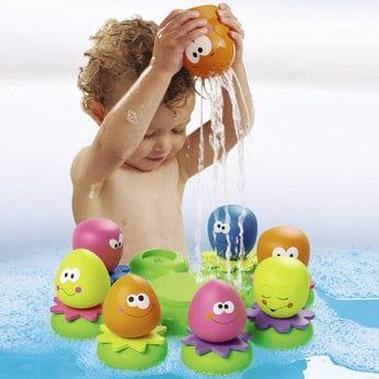 אי התמנון לאמבט