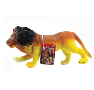 אריה רך משמיע קולות