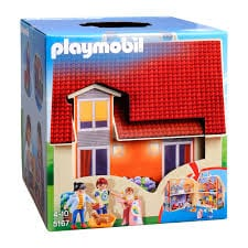 בית בובות פליימוביל 5167