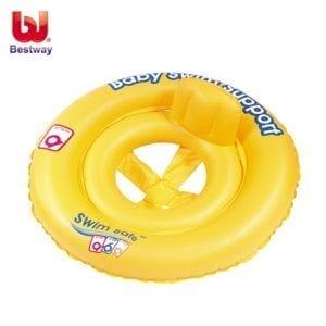 גלגל ים צהוב לפעוטות 32027