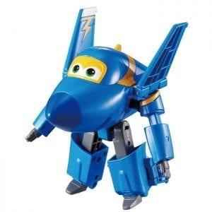 ג'רומי משנה צורה – מטוסי על