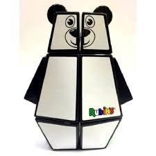 דוב קוביה הונגרית לצעירים – RUBIK'S JUNIOR BEAR
