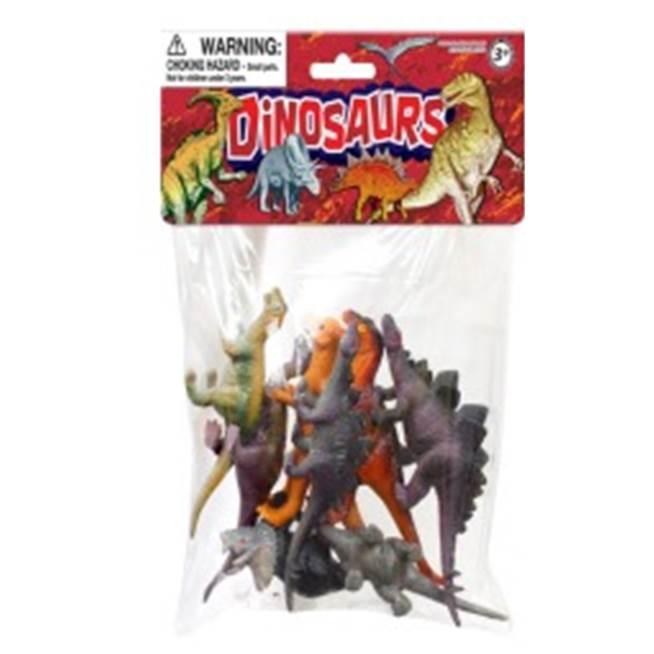 דינוזאורים – 8 חלקים