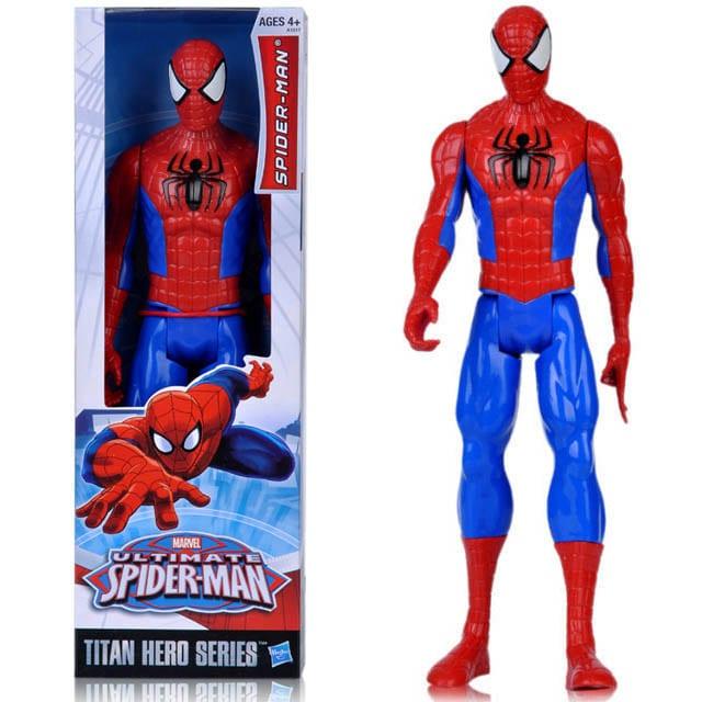 דמות ספיידרמן – SPIDER MAN