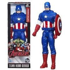 דמות קפטן אמריקה – CAPTAIN AMERICA