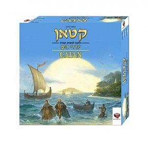 קטאן יורדי הים – הרחבת המשחק