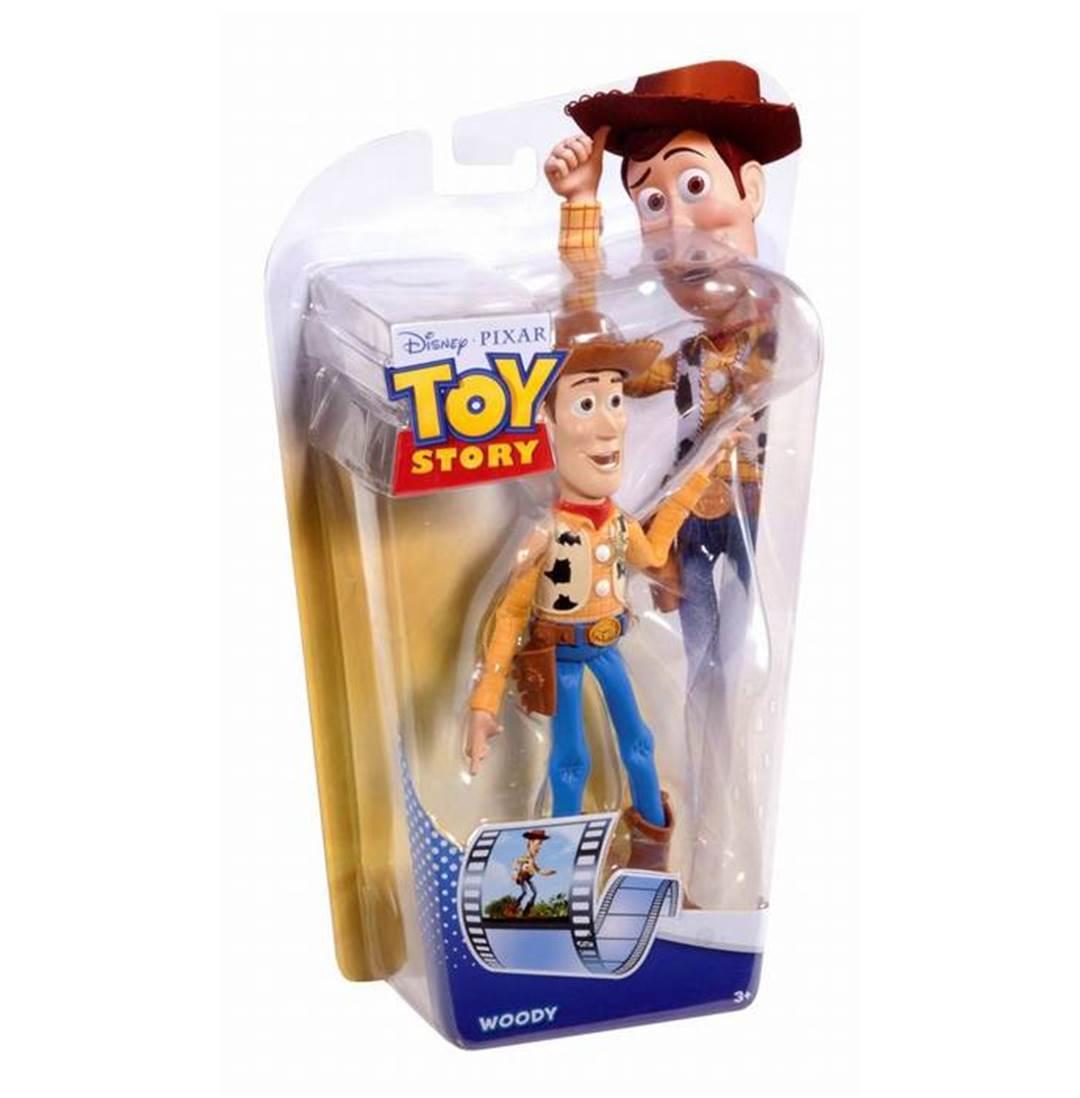 וודי השריף צעצוע של סיפור