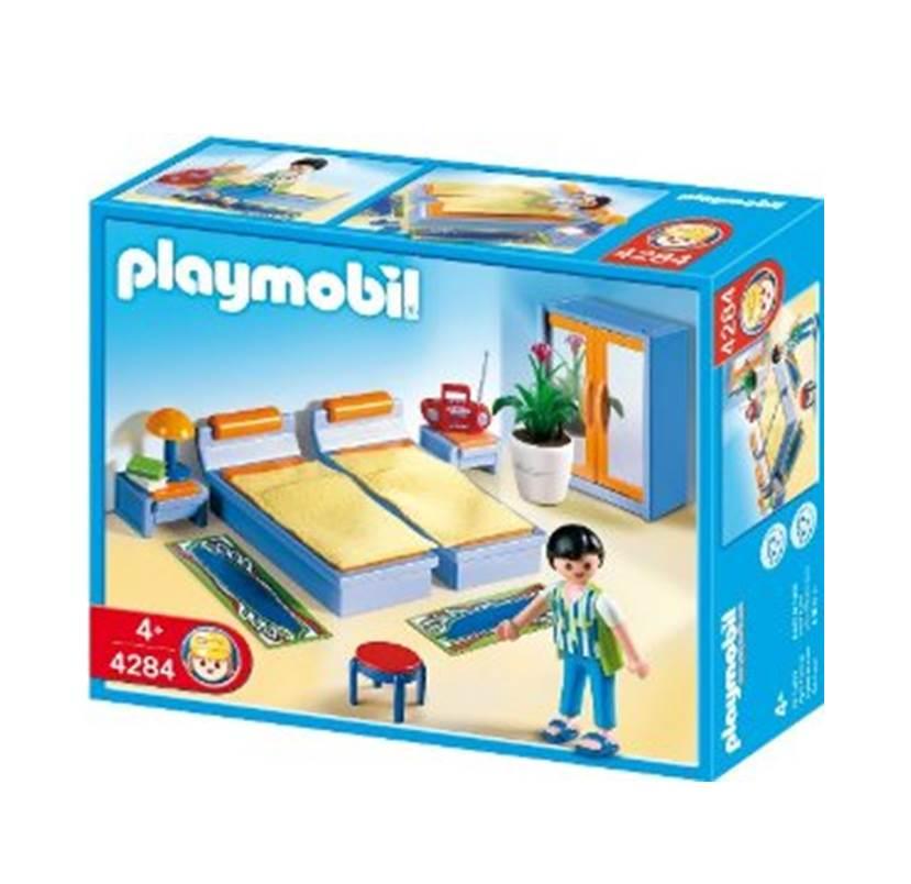 חדר שינה 4284 – פליימוביל