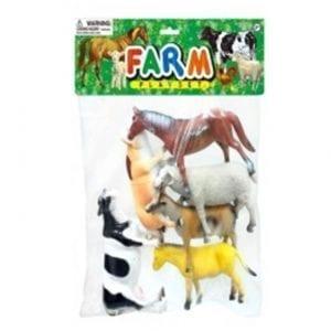"""חיות חווה 15 ס""""מ"""
