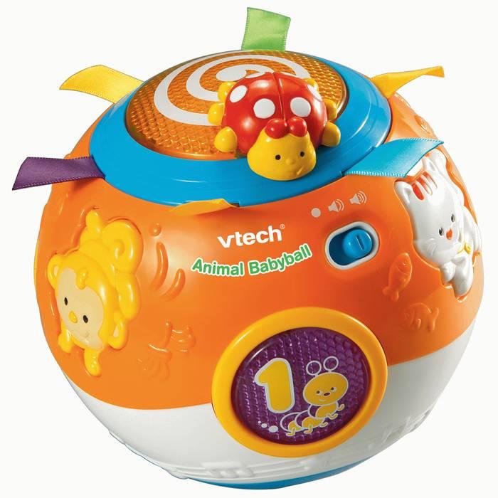 כדור תנועה – VTECH