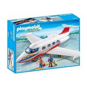 מטוס סילון פליימוביל 6081