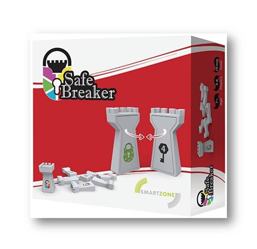 מפצח הכספת – safe breaker
