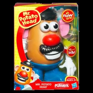 מר תפוח אדמה – מר פוטטו