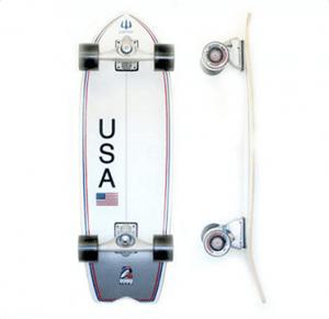 בוסטר USA 30 – קארבר