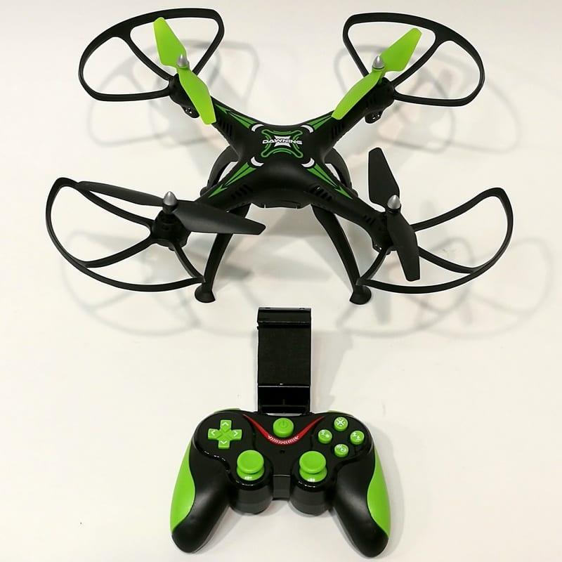 רחפן - Drone hc 635