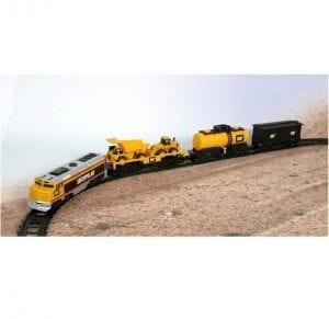 רכבת דיזל CAT