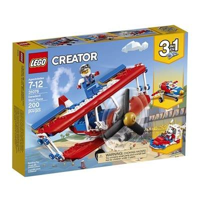 31076 מטוס פעלולים