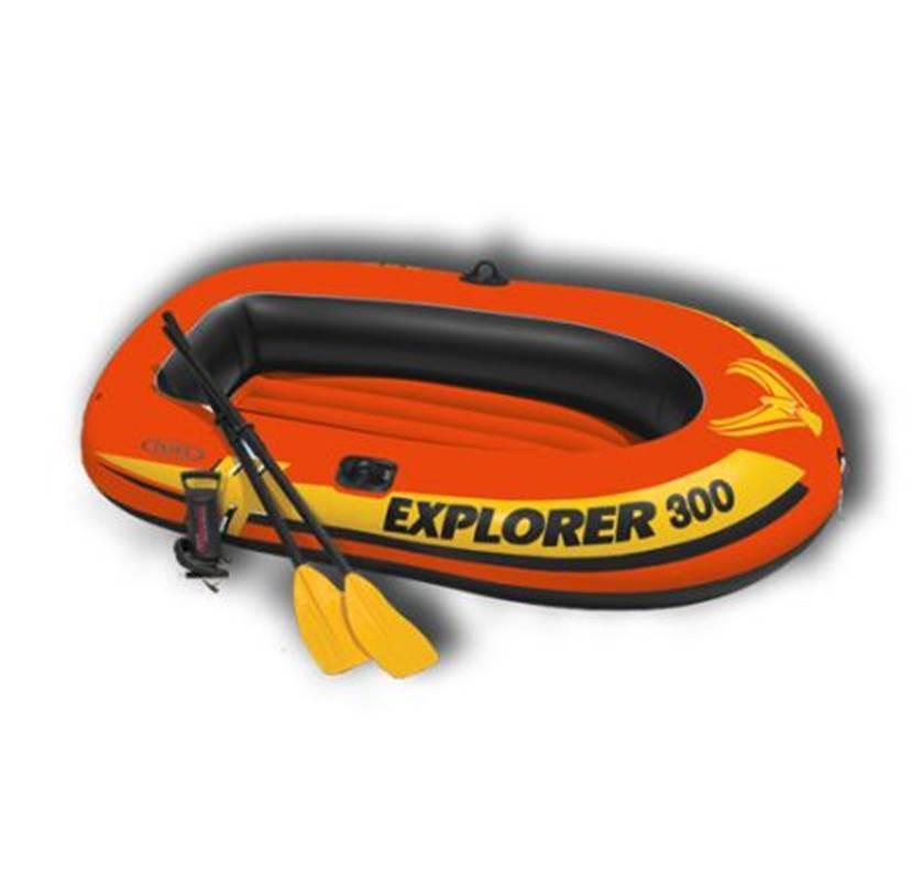 סירה אקספלורר 300 Explorer דגם 58332