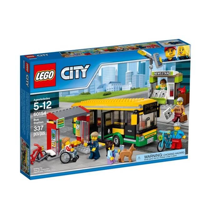 60154 תחנת אוטובוס