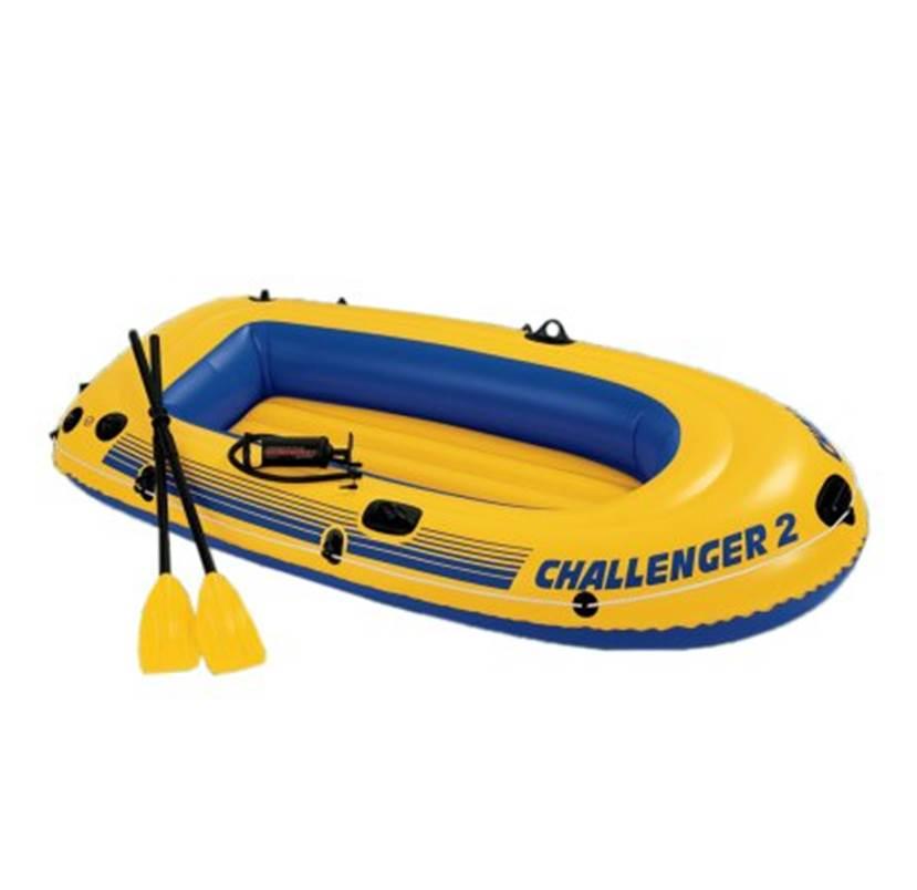 68367 סירה צ'לנג'ר 2 Challenger