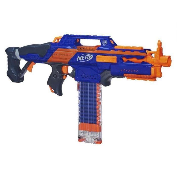 רובה נרף רפידסטרייק – NERF RAPIDSTRIKE CS-18