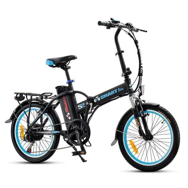 אופניים חשמליים סמארט – SMART S2 48V