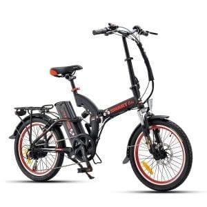 אופניים חשמליים סמארט שארק – SMART SHARK 48V