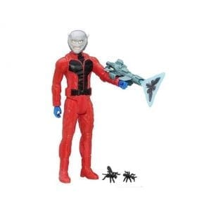 דמות אנטמן – איש הנמלה